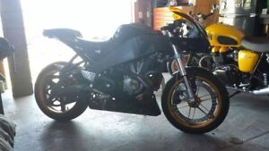 Buell xb12r firebolt for sale