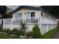 2014 Twin Unit (Lodge) For Private Sale 40 x 20ft 3 Bedroom 2 Bathrooms CONWY