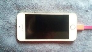 IPHONE 5S UNLOCKED $250OBO