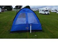 Vango Kirkby 400 Family tent