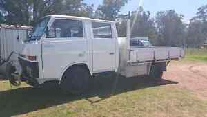 1994 toyota dyna twin cab Warwick Southern Downs Preview