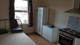 Nice studio flat to rent in N19 Archway