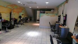 Shop To Rent, Beauty Salon To Rent, East London, Ilford - IG1