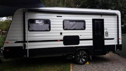 2016 Royal Flair Caravan Cameron Park Lake Macquarie Area Preview