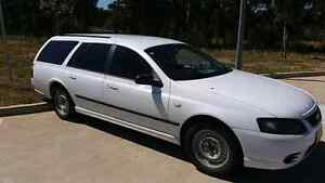 2008 BF Ford Wagon- FOR SALE / SWAP Ashmont Wagga Wagga City Preview