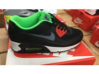 BRAND NEW NIKE AIR MAX 90's SIZES 6,7,8,9,10,11