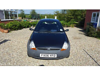 Ford KA For Sale - LOW PRICE AS LOOKING FOR VERY QUICK SALE!