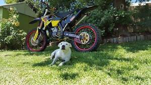 2002 K2 RM250 May Swap. Big $$ Spent, Very Quick Bike!! Albury Albury Area Preview