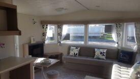Brand new Caravan @ Central Beach Holiday Park, Leysdown, Sheppey, Kent