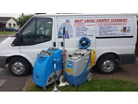 BEST LOCAL CARPET CLEANERS-50%OFF PRICES-EXCELLENT RESULTS