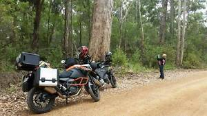 2015 KTM 1050 Adventure Hocking Wanneroo Area Preview