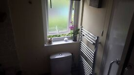 Unfurnished double bedroom available from 21st Sept