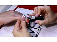 Gel Polish Training Course Monday 3rd October