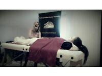 Certified masseuse in Epsom