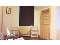 Bright 2nd floor fully furnished flat to rent