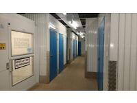 Self Storage, Warehouse & Container Storage