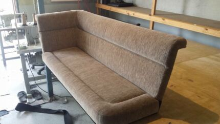 Caravan Upholstery O'Connor Fremantle Area Preview