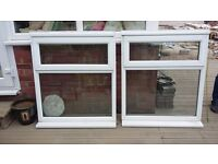Two windows £35 each! ! MUST GO!