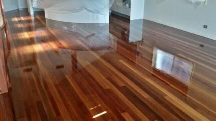 Sand-sational Floors