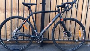 Bike Cyclocross almost brand new