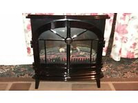 DIMPLEX CAST IRON EFFECT FLAME EFFECT ELECTRIC FIRE