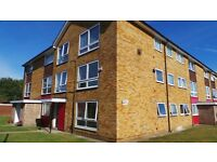 Purposed Built 2nd Floor 2 bedrooms Flat with Garage, Chadwell Heath RM6 -- No DSS Please--