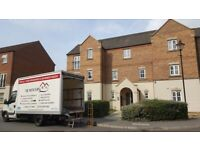 House and Office Removals & Man with a Clean XL Van ,Fully Insured, Removals in Burton, Van Hire