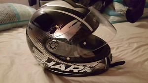 Motorbike Helmet Karama Darwin City Preview