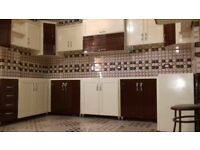 Refurbishments and Loft Extension; Kitchen Bathroom Bedrooms Plastering Paining Tiling Flooring Roof