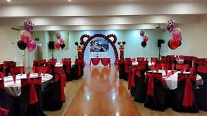 Wedding Birthday Christening Party Decoration Hire Smithfield Parramatta Area Preview