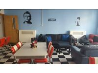 American Diner for sale Aberdare. 6 months RENT FREE