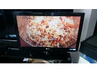 22 INCH LG FREEVIEW HD TV