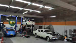 Renovated Mechanical Work shop for sale Kingswood 2747 NSW Kingswood Penrith Area Preview