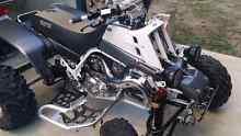 Yamaha banshee 392cc Thornlie Gosnells Area Preview