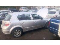 11 months MOT Vauxhall Astra