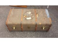 case trunk good condition only £7.00