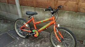 Bicycle - Child's