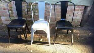 industrial Worx Chair - 3 for 1 ! Newtown Inner Sydney Preview
