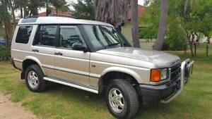 2000 Land Rover Discovery Wagon Tura Beach Bega Valley Preview