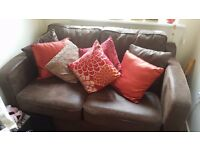 LIKE NEW - 2 Seater Sofa/Sofa Bed
