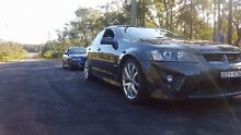 2008 HSV Clubsport R8!!! Weston Cessnock Area Preview