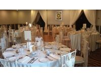 Chiavari chair hire ONLY £2.50 each