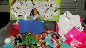 Ello creativity System for Girls  (Lego for Girls) Cleveland Redland Area Preview