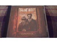 Silent Hill Homecoming Soundtrack (Audio CD) USED/AS NEW