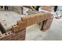 Trainee Bricklayer Looking For Experience