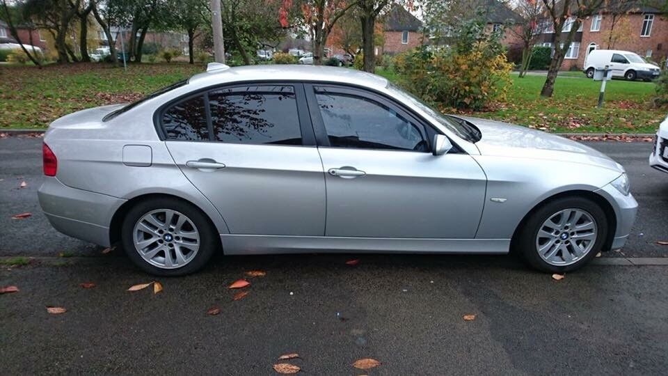 ✅ FOR SALE BMW 320d ✅