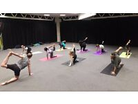 ~~~Join the fun~~Evening Yoga~~First class is Free~~Free Parking~~~