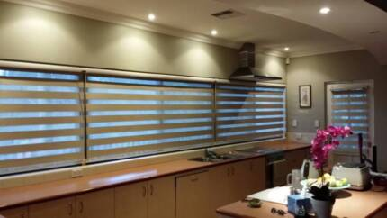 IKONIC BLINDs, start from $40!!!