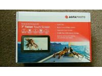 """Agfa Photo tablet 7"""" Android 4.4 Kitkat OS"""