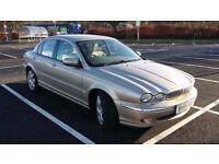 Jaguar X-type SE 2.0 Diesel 2005
